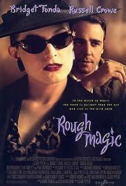 Rough Magic(1995) Poster - Movie Forum, Cast, Reviews