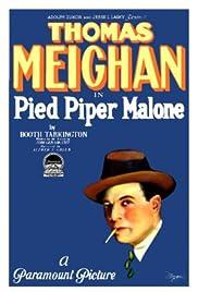 Pied Piper Malone Poster