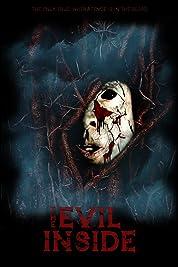 The Evil Inside poster