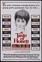 Image of A Taste of Honey