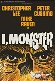 I, Monster (1971) Poster - Movie Forum, Cast, Reviews