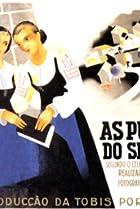 Image of As Pupilas do Senhor Reitor
