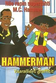 Hammerman Poster