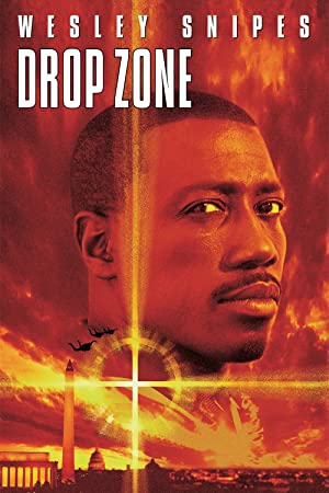 Drop Zone poster