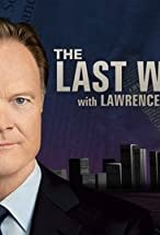 Primary image for The Last Word with Lawrence O'Donnell
