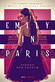 Emily in Paris - Season 1 poster