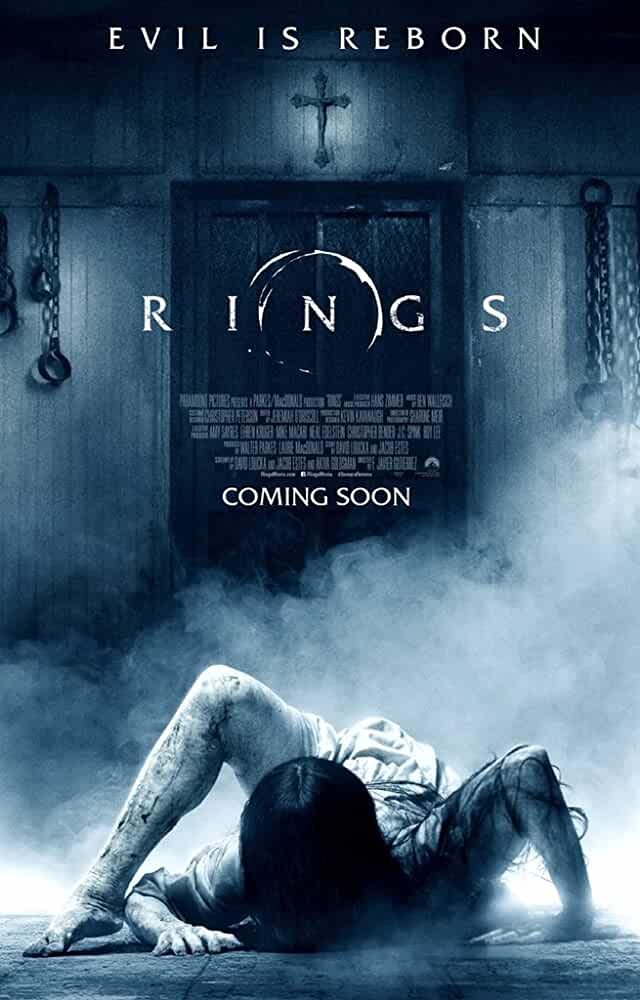Rings (2017) 450MB 720P BRRip Dual Audio [Hindi-English] – HEVC