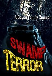 Swamp Terror Poster