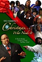 Fred Hammond's Christmas... Who Needs It