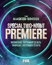 The Masked Singer - Season 2 poster