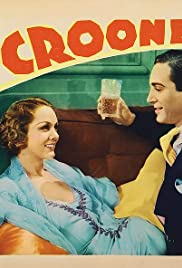Crooner Poster