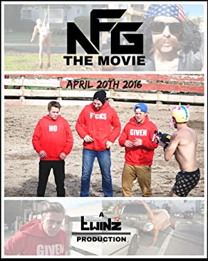 NFG the Movie (2016)