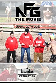 NFG the Movie(2016) Poster - Movie Forum, Cast, Reviews