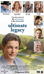 The Ultimate Legacy(2017)