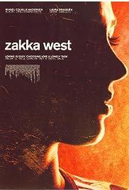 Zakka West Poster