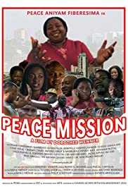 Peace Mission Poster