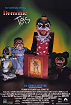 Primary image for Demonic Toys