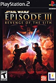 Star Wars: Episode III - Revenge of the Sith (2005) Poster - Movie Forum, Cast, Reviews