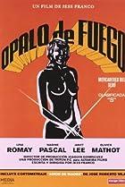 Image of Ópalo de fuego: Mercaderes del sexo