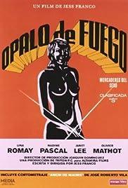 Ópalo de fuego: Mercaderes del sexo Poster
