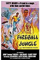 Image of Fireball Jungle