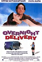 Overnight Delivery (1998) Poster