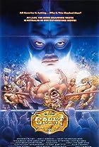 Image of Grunt! The Wrestling Movie