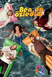 Ben de Özledim Poster - TV Show Forum, Cast, Reviews