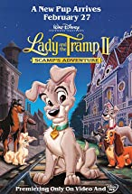Primary image for Lady and the Tramp 2: Scamp's Adventure