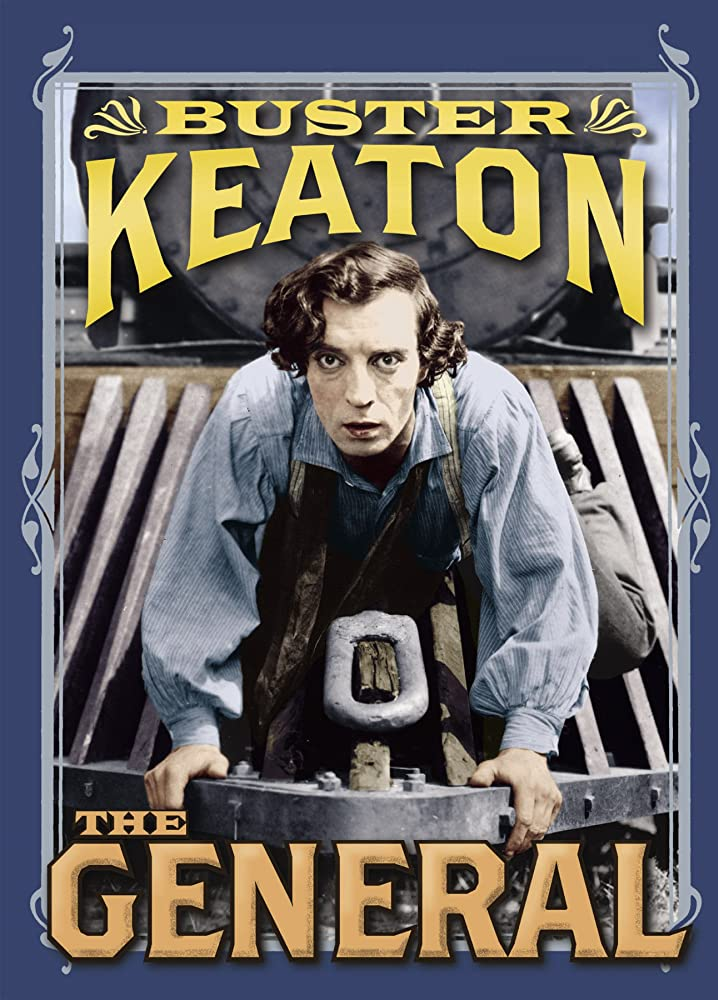 The General (1926), Online Subtitrat