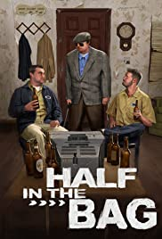 Half in the Bag Poster - TV Show Forum, Cast, Reviews