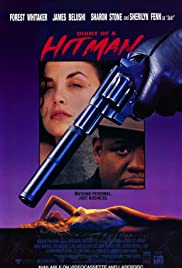 Diary of a Hitman (1991) Poster - Movie Forum, Cast, Reviews