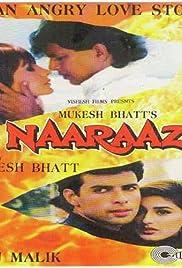 Naaraaz Poster