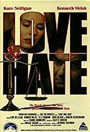 Love and Hate: The Story of Colin and Joanne Thatcher Poster