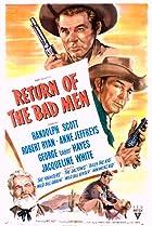Image of Return of the Bad Men