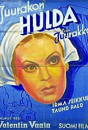 Juurakon Hulda(1937) Poster - Movie Forum, Cast, Reviews