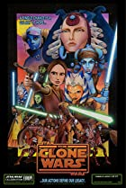 Image of Star Wars: The Clone Wars