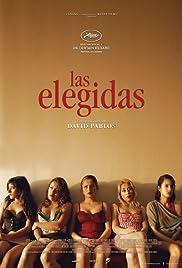 Las elegidas(2015) Poster - Movie Forum, Cast, Reviews