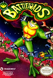 Battletoads (1991) Poster - Movie Forum, Cast, Reviews
