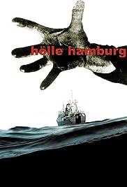 Hölle Hamburg Poster