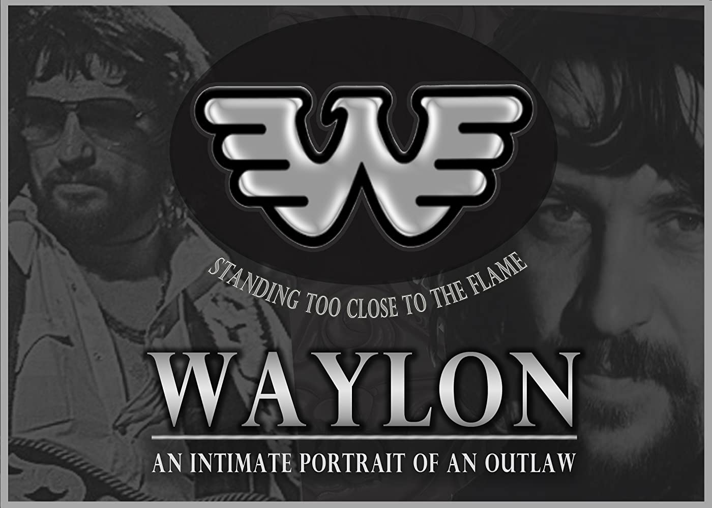 WAYLON: An Intimate Portrait of an Outlaw (2017)