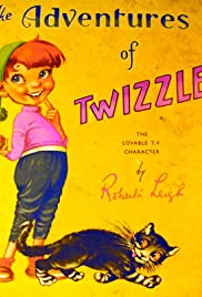 The Adventures of Twizzle Poster