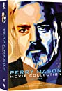 Perry Mason: The Case of the Lady in the Lake (1988) Poster
