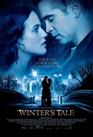 Winter's Tale (2014) Poster - Movie Forum, Cast, Reviews