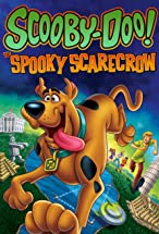 Primary image for Scooby-Doo! Spooky Scarecrow
