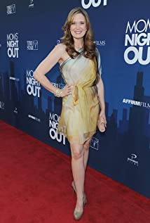 Aktori Erin Bethea