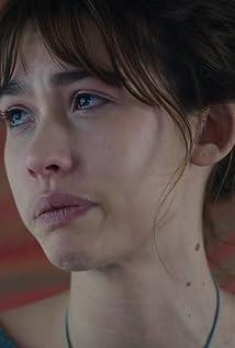 Aktori Greta Fernández