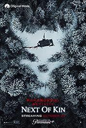 Paranormal Activity: Next of Kin (2021) poster