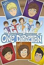 The Adventurous Adventures of One Direction 2