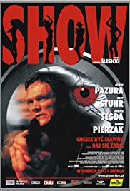 Show (2003) Poster - Movie Forum, Cast, Reviews
